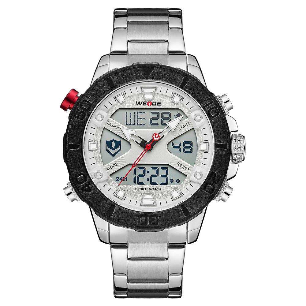 Ανδρικό Ρολόι WD10892 WEIDE