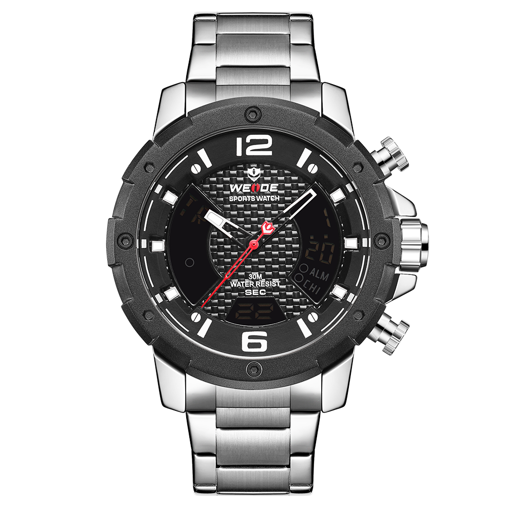 Ανδρικό Ρολόι WD10901 WEIDE
