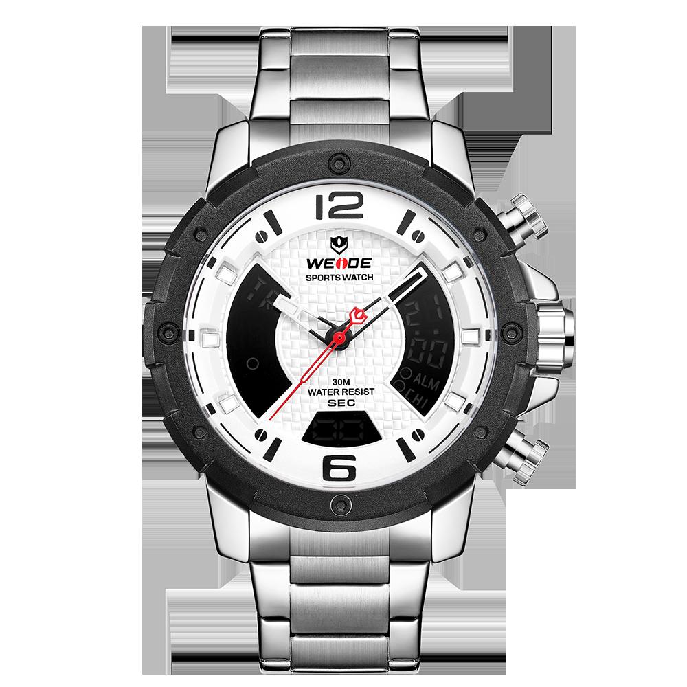 Ανδρικό Ρολόι WD10902 WEIDE