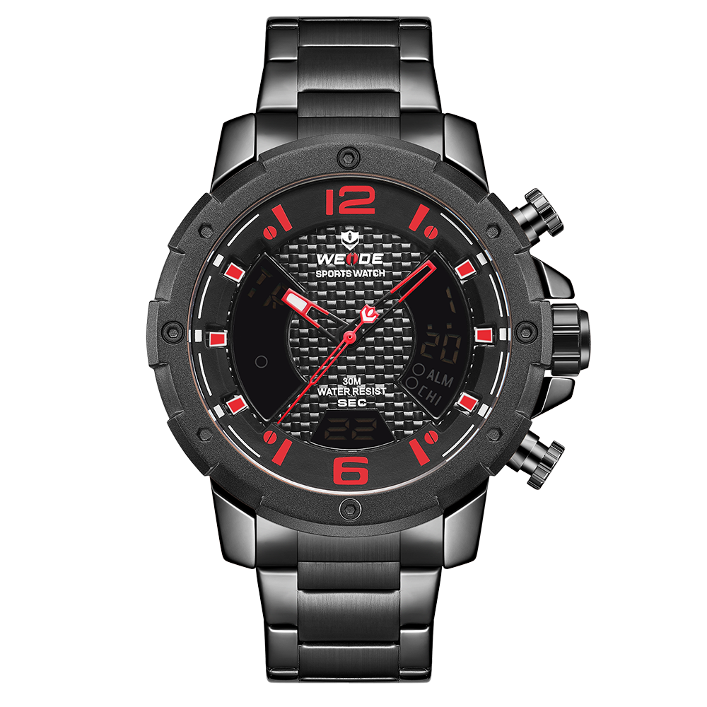 Ανδρικό Ρολόι WD10903 WEIDE