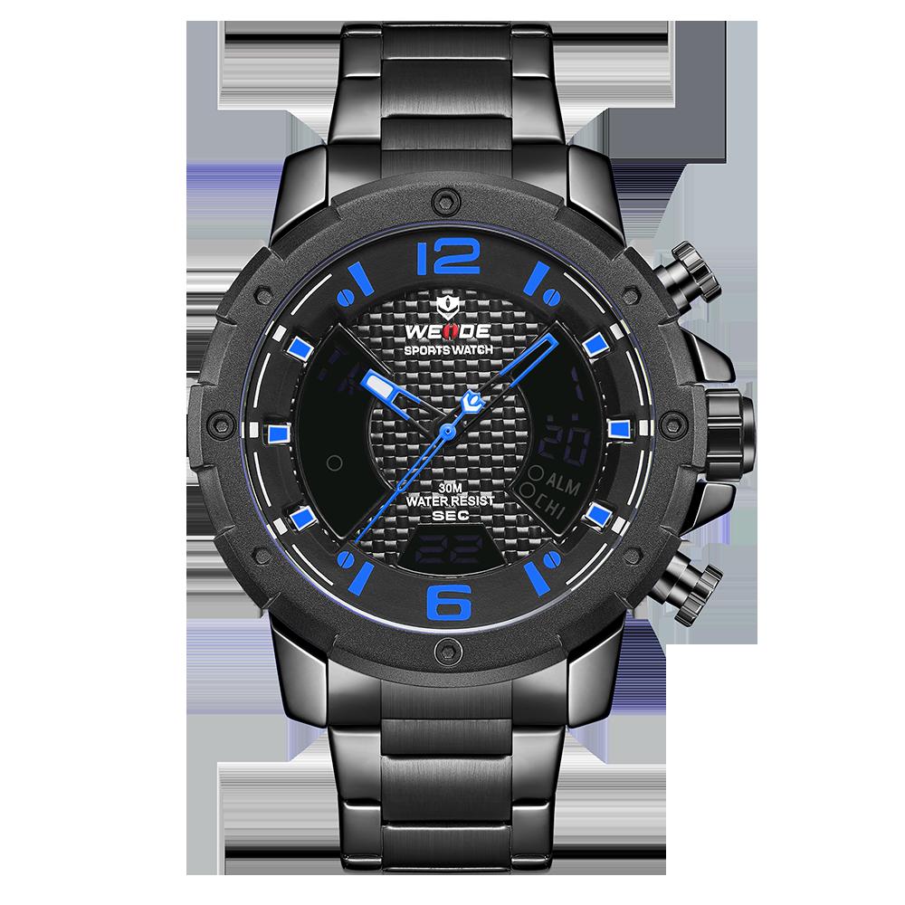 Ανδρικό Ρολόι WD10904 WEIDE