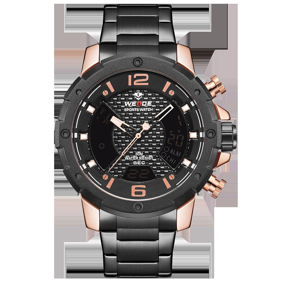 Ανδρικό Ρολόι WD10905 WEIDE