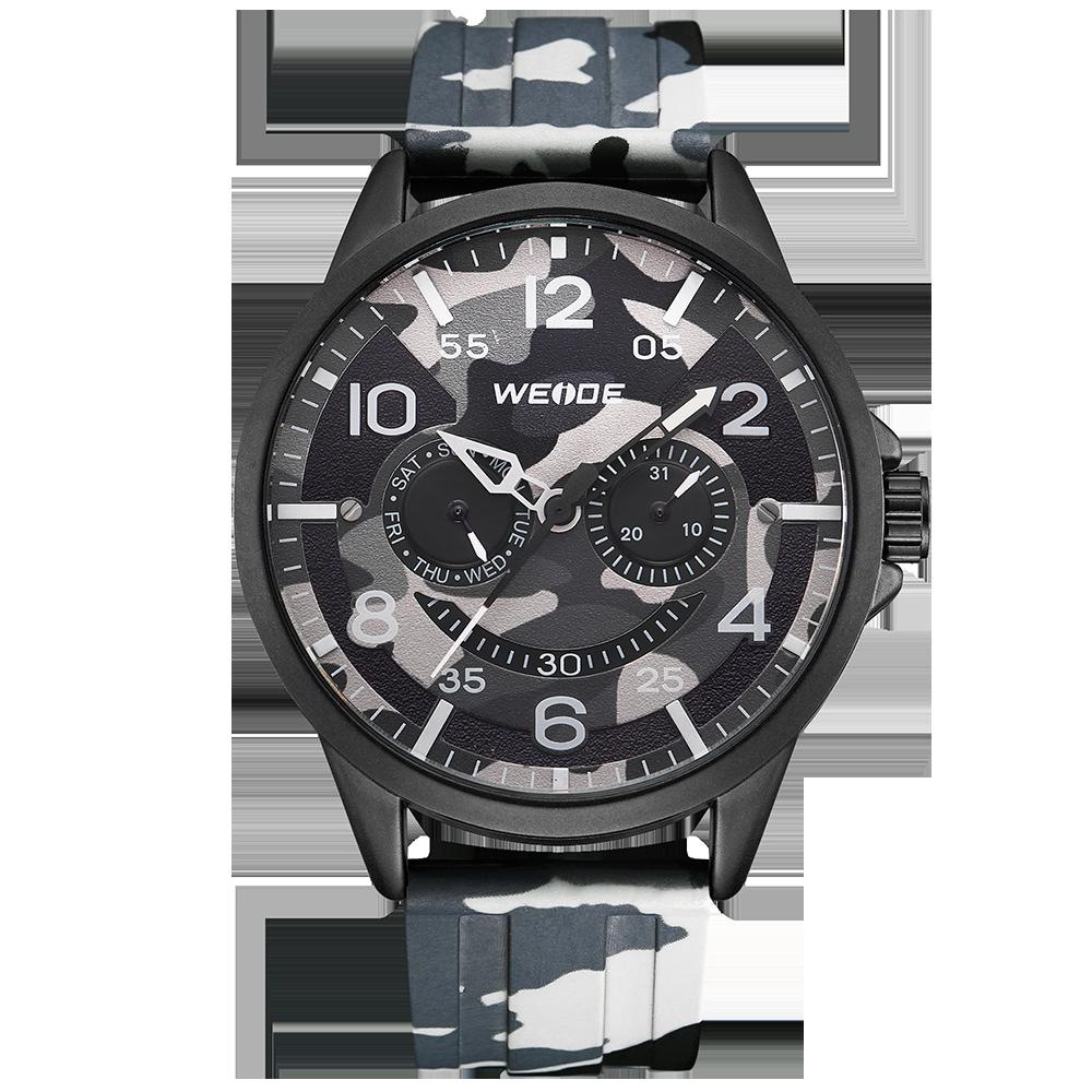Ανδρικό Ρολόι WD10911 WEIDE