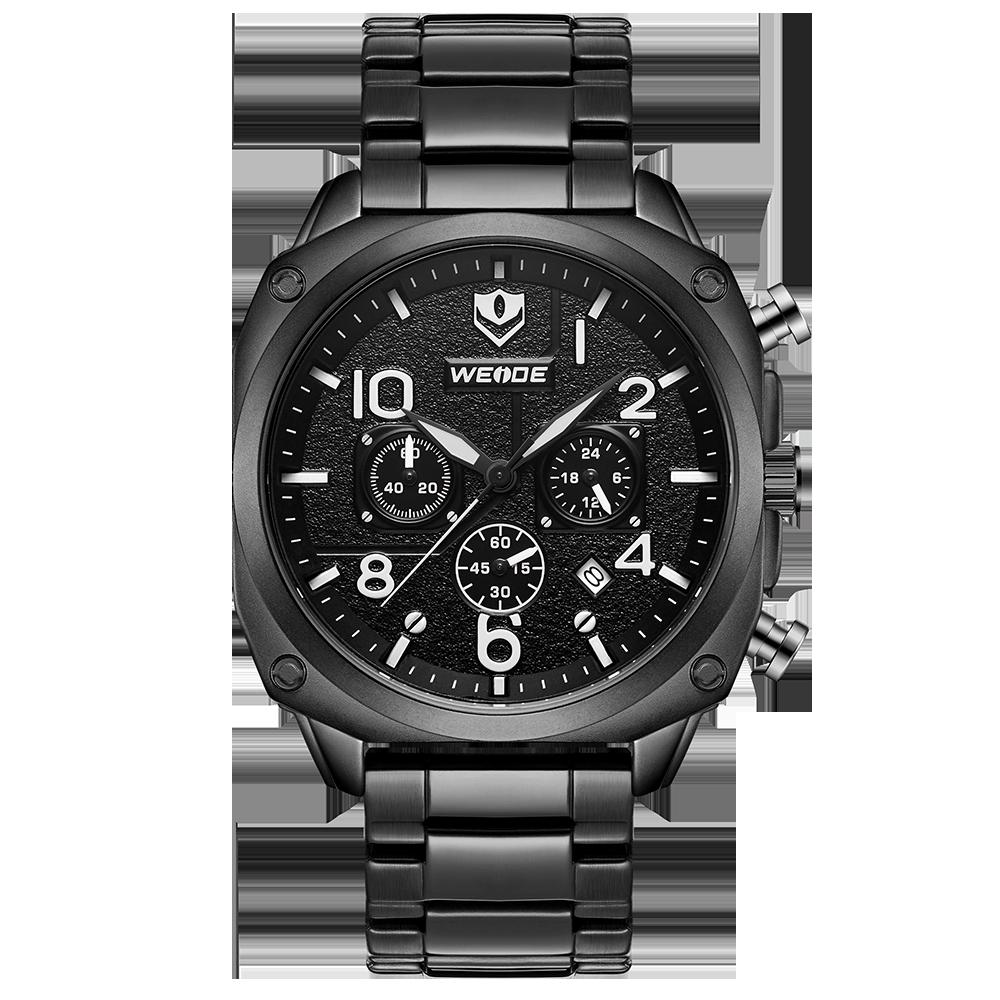 Ανδρικό Ρολόι WD10921 WEIDE