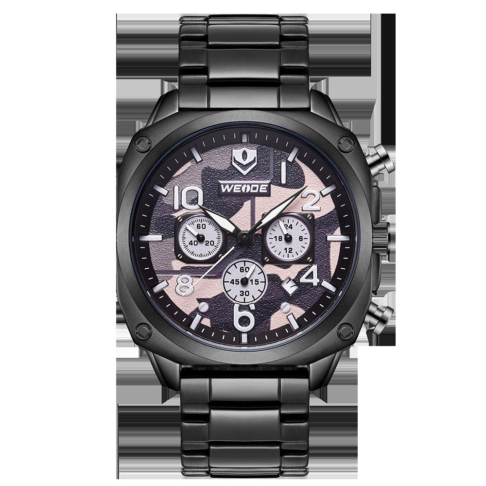 Ανδρικό Ρολόι WD10922 WEIDE