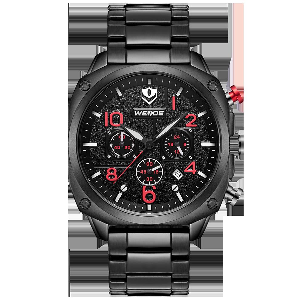 Ανδρικό Ρολόι WD10923 WEIDE