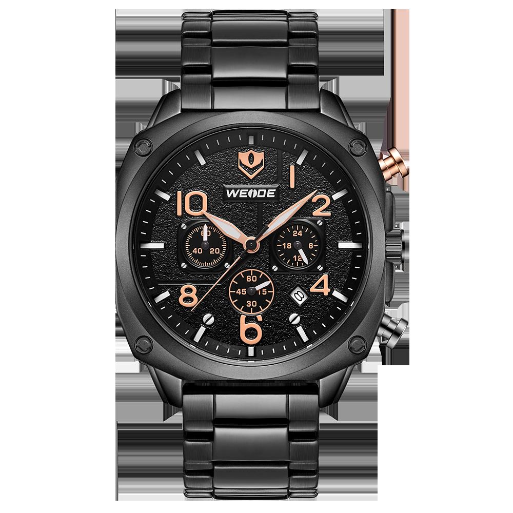 Ανδρικό Ρολόι WD10924 WEIDE