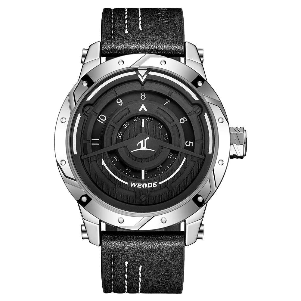 Ανδρικό Ρολόι WD10941 WEIDE