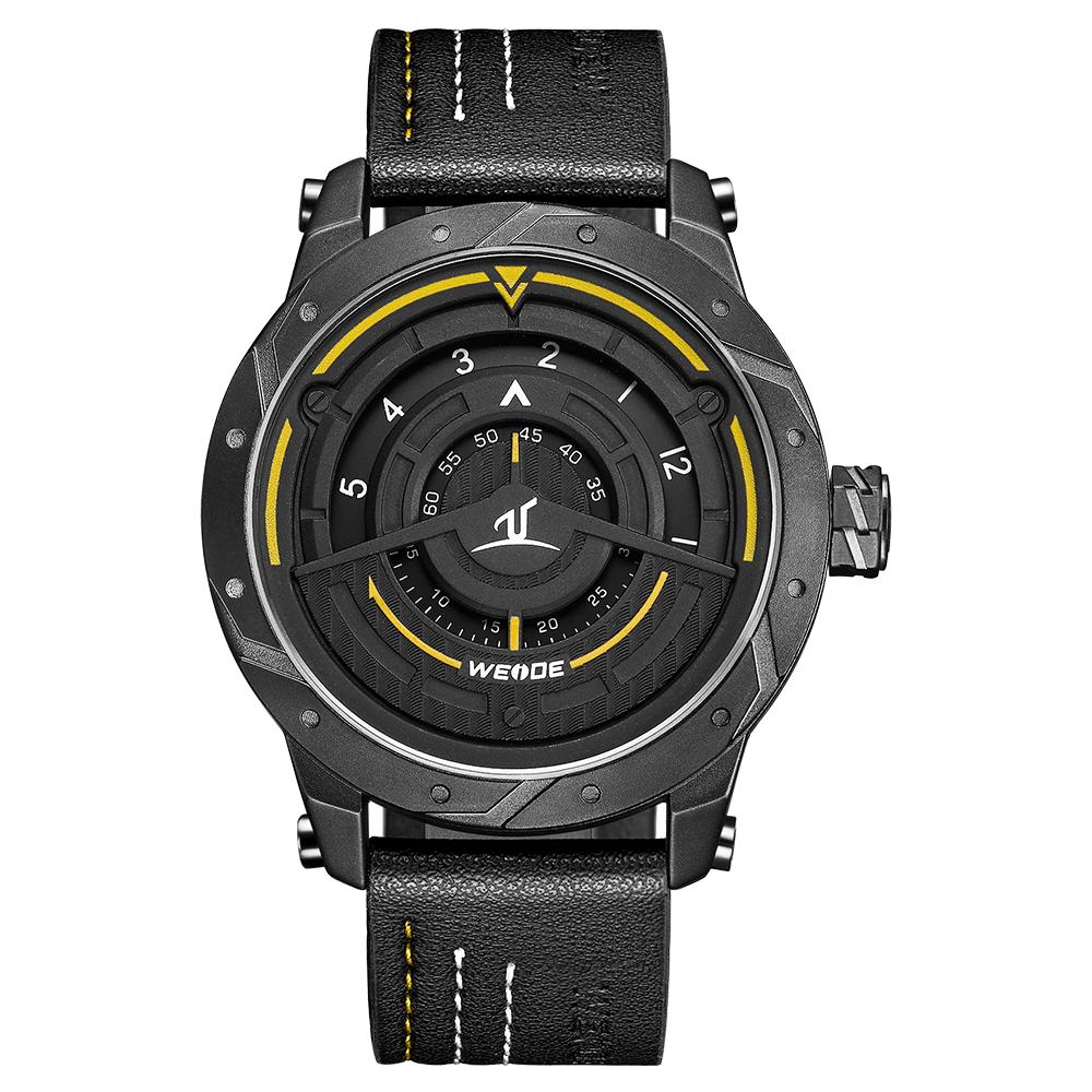 Ανδρικό Ρολόι WD10944 WEIDE