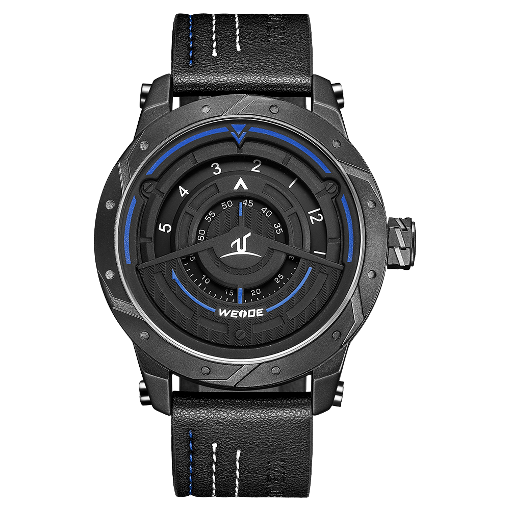 Ανδρικό Ρολόι WD10945 WEIDE