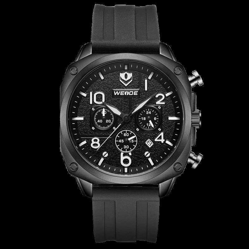 Ανδρικό Ρολόι WD10951 WEIDE