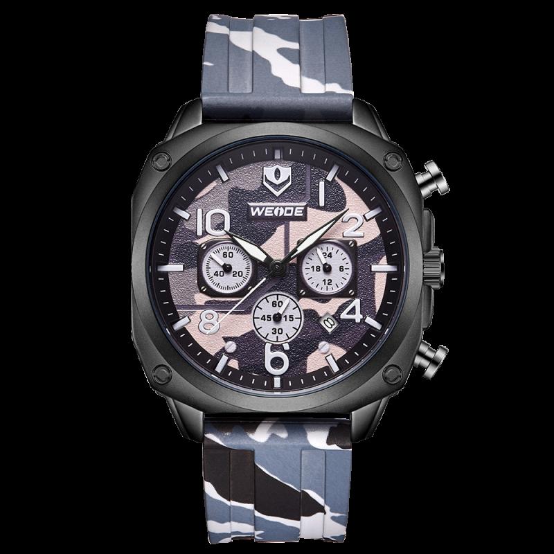 Ανδρικό Ρολόι WD10952 WEIDE