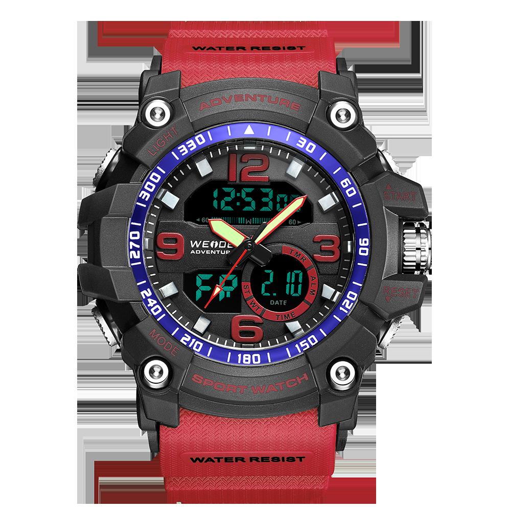Ανδρικό Ρολόι WD10962 WEIDE