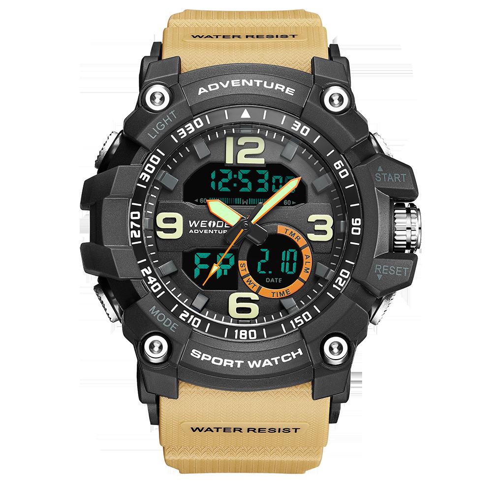 Ανδρικό Ρολόι WD10965 WEIDE