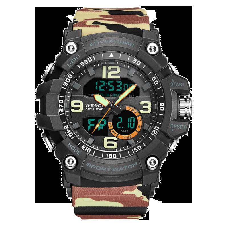 Ανδρικό Ρολόι WD10967 WEIDE