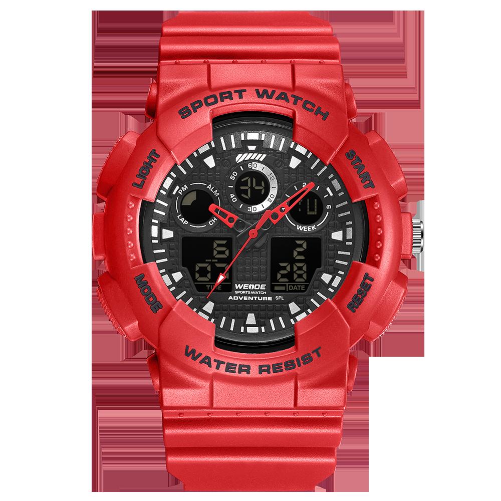Ανδρικό Ρολόι WD10982 WEIDE