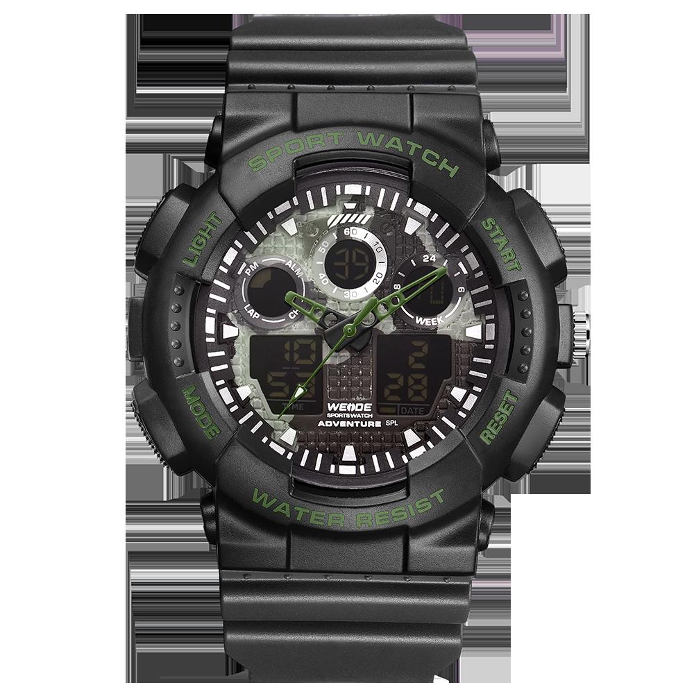 Ανδρικό Ρολόι WD10984 WEIDE
