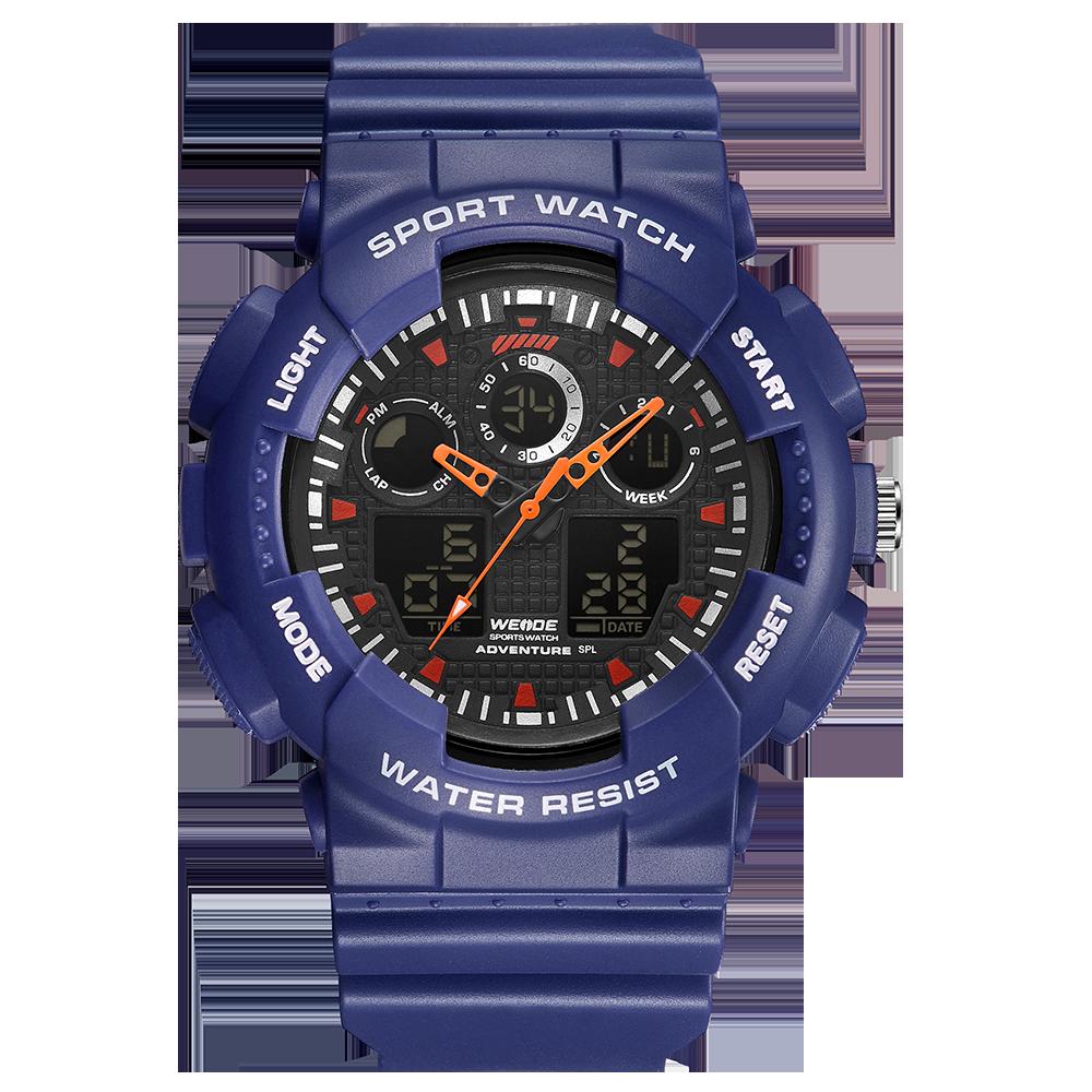 Ανδρικό Ρολόι WD10985 WEIDE