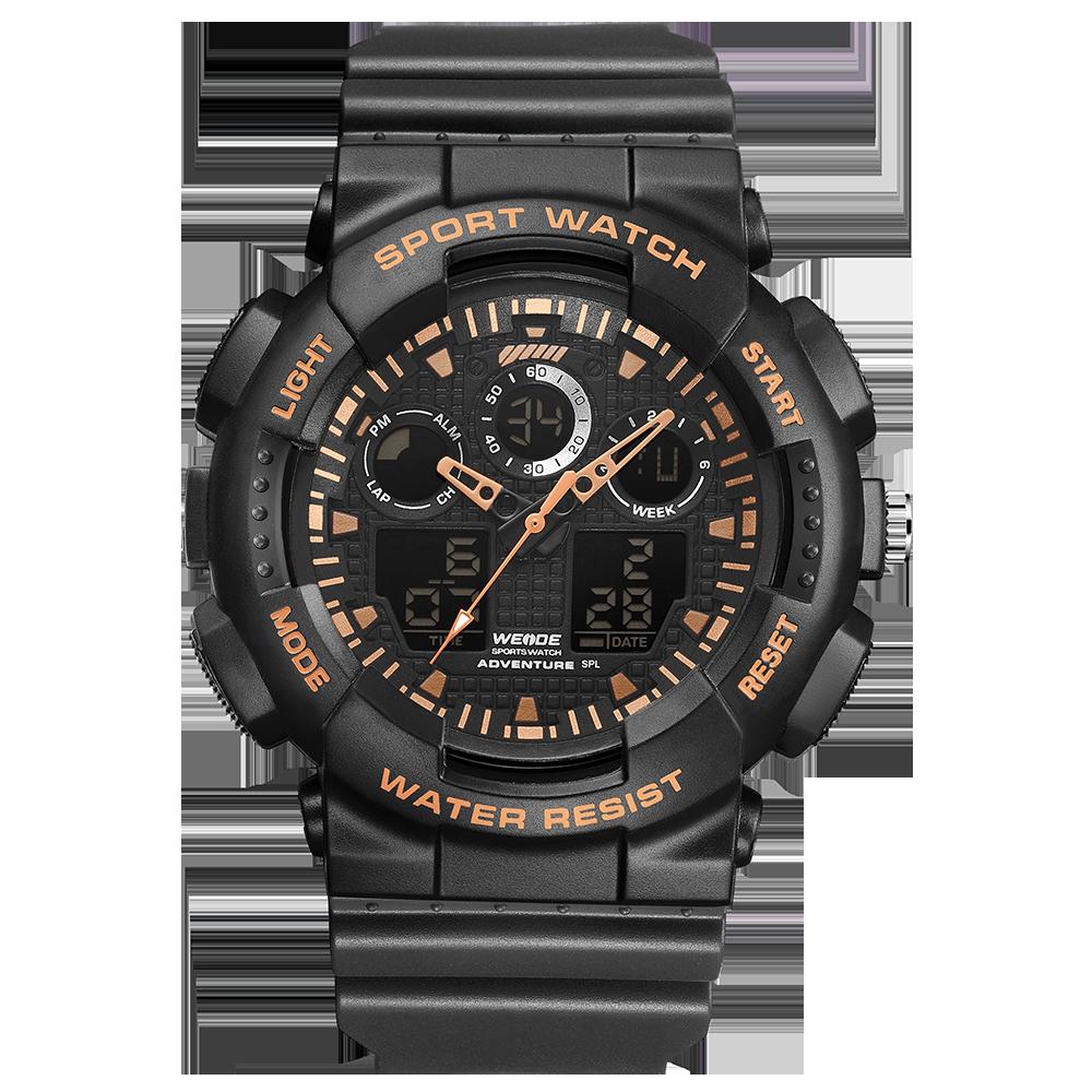 Ανδρικό Ρολόι WD10987 WEIDE