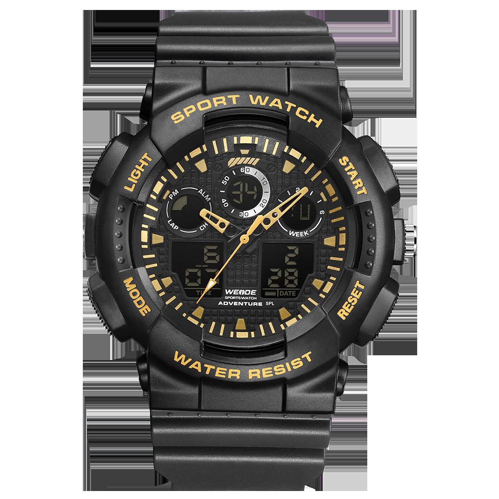 Ανδρικό Ρολόι WD10988 WEIDE