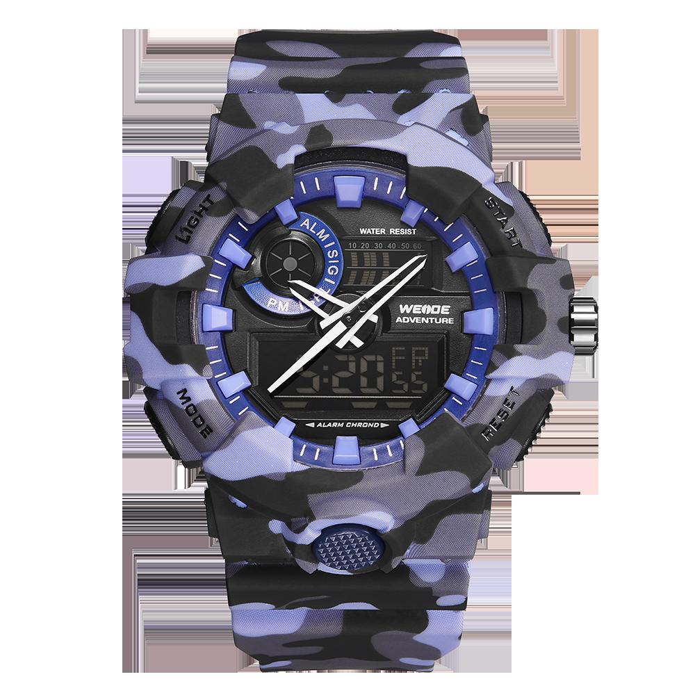 Ανδρικό Ρολόι WD10994 WEIDE