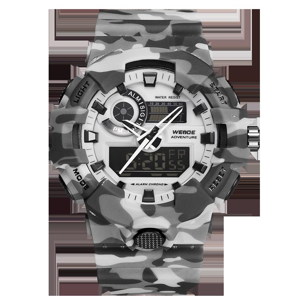 Ανδρικό Ρολόι WD10995 WEIDE