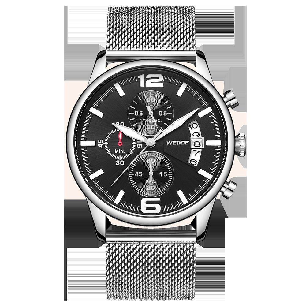 Ανδρικό Ρολόι WD11013 WEIDE