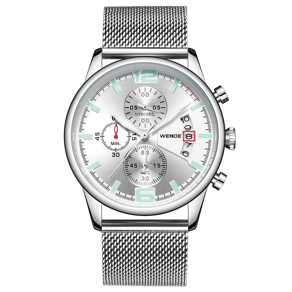 Ανδρικό Ρολόι WD11014 WEIDE