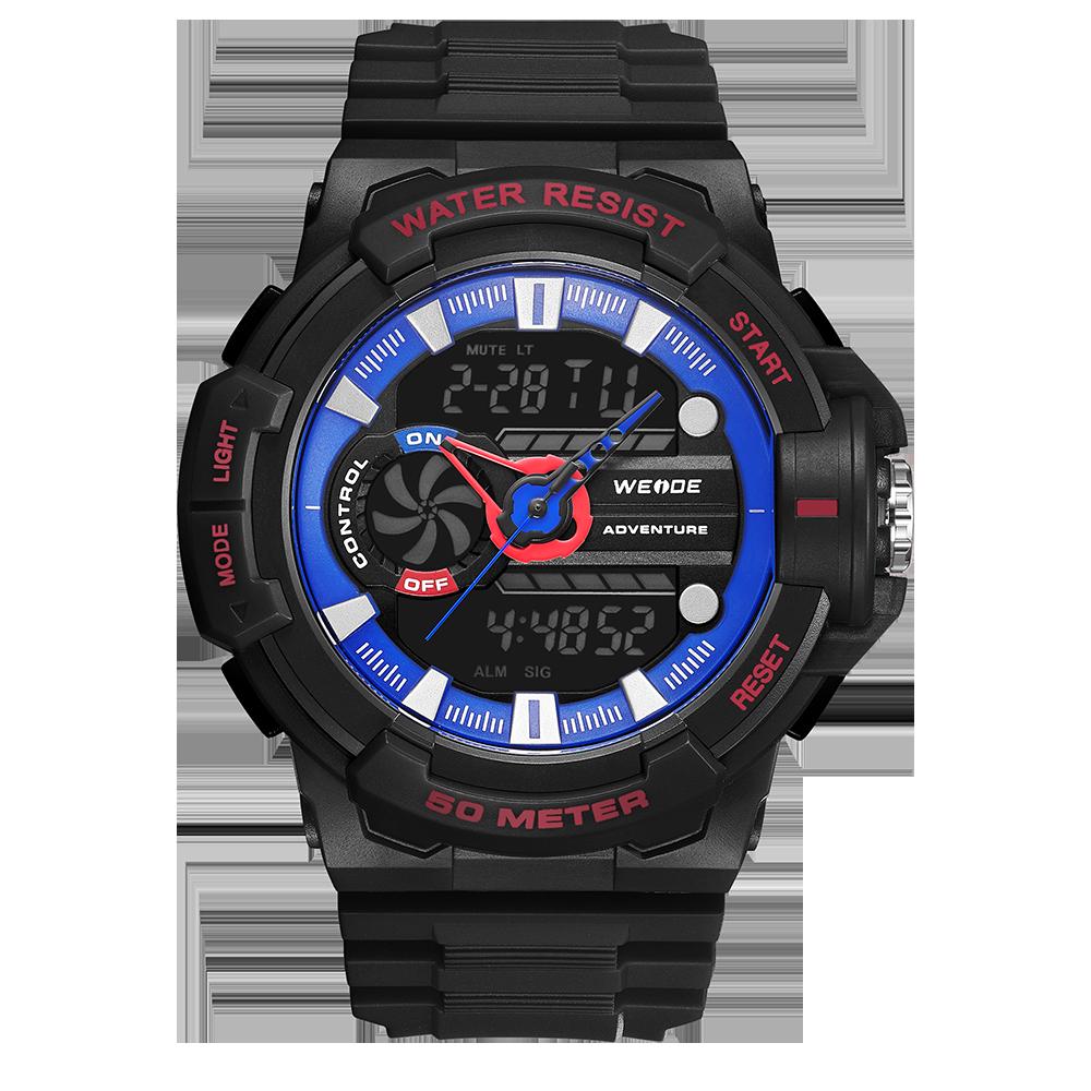 Ανδρικό Ρολόι WD11005 WEIDE