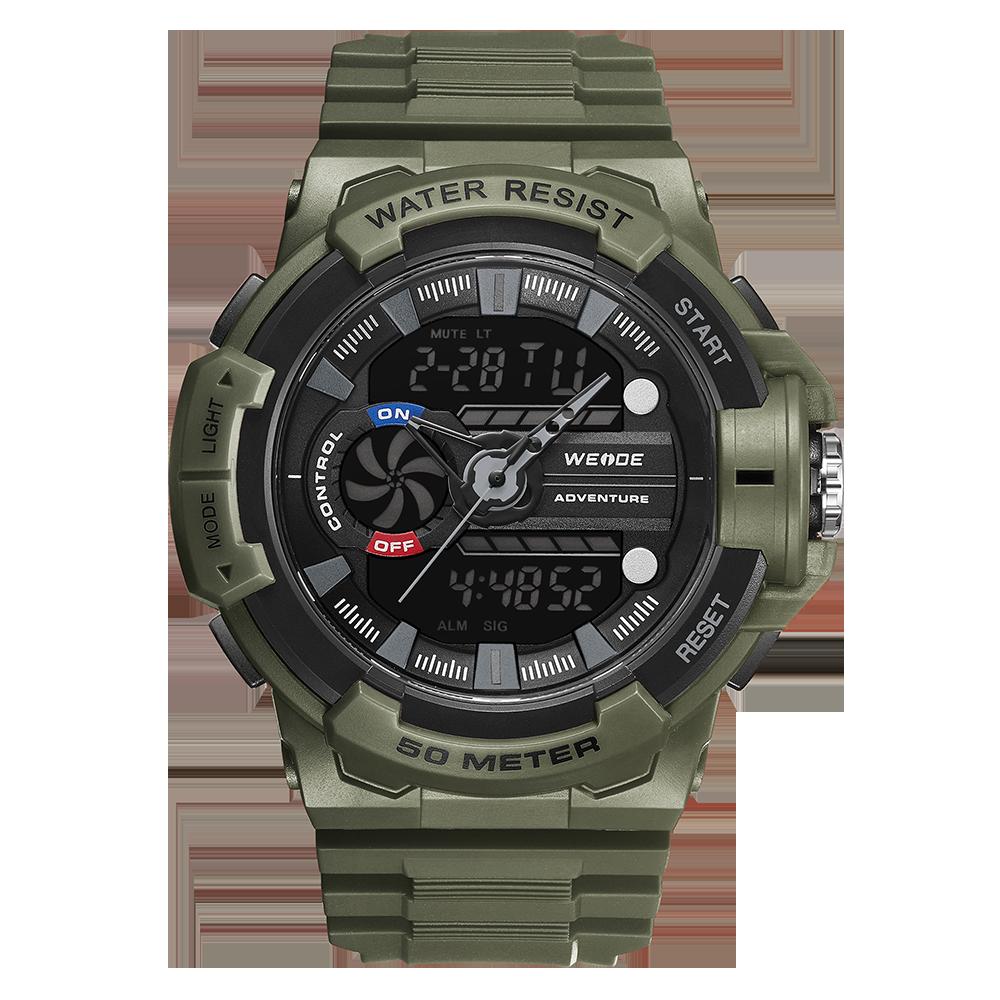 Ανδρικό Ρολόι WD11008 WEIDE
