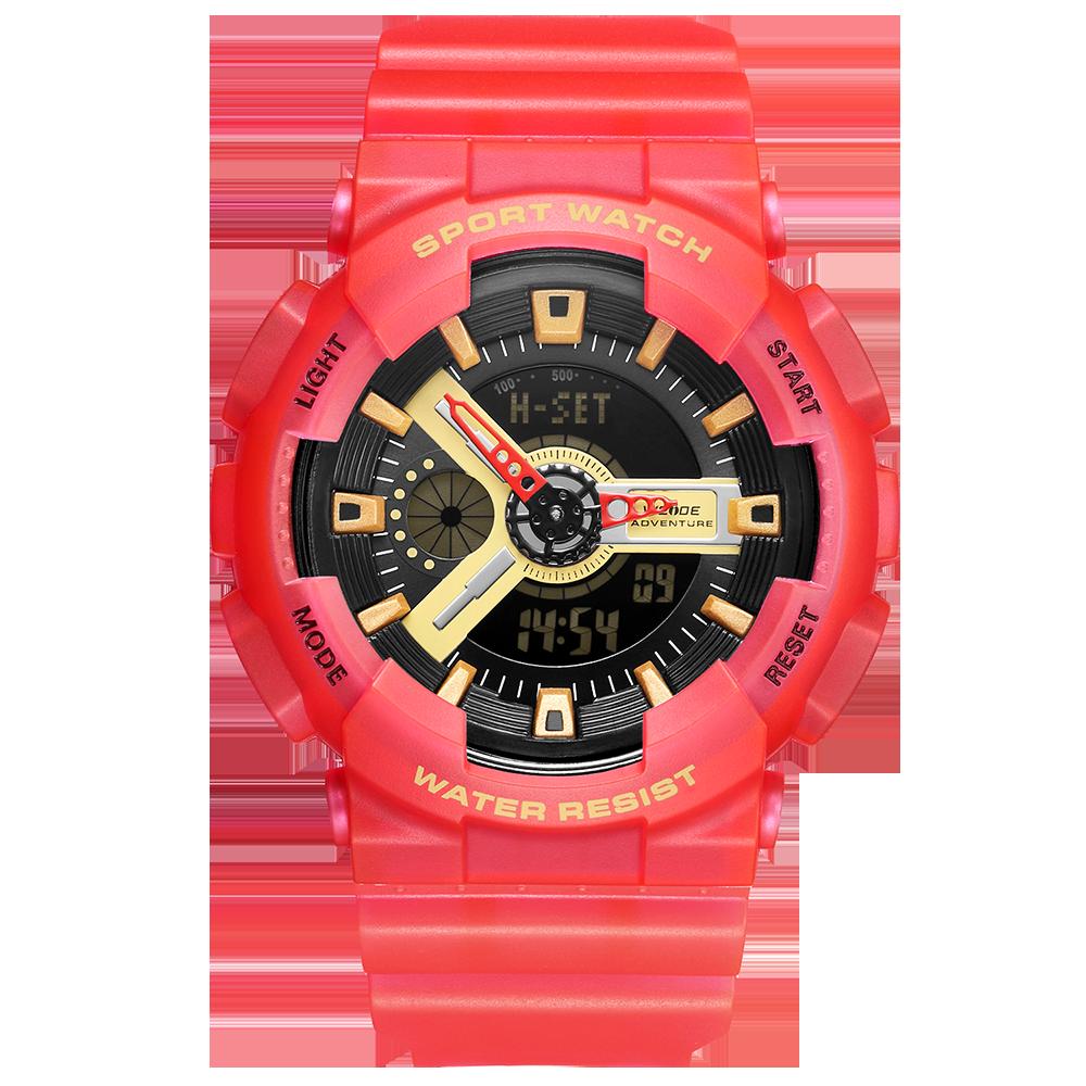 Ανδρικό Ρολόι WD11023 WEIDE