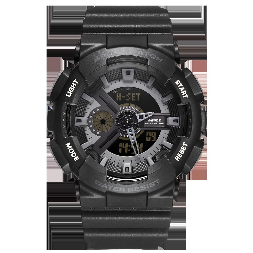 Ανδρικό Ρολόι WD11024 WEIDE