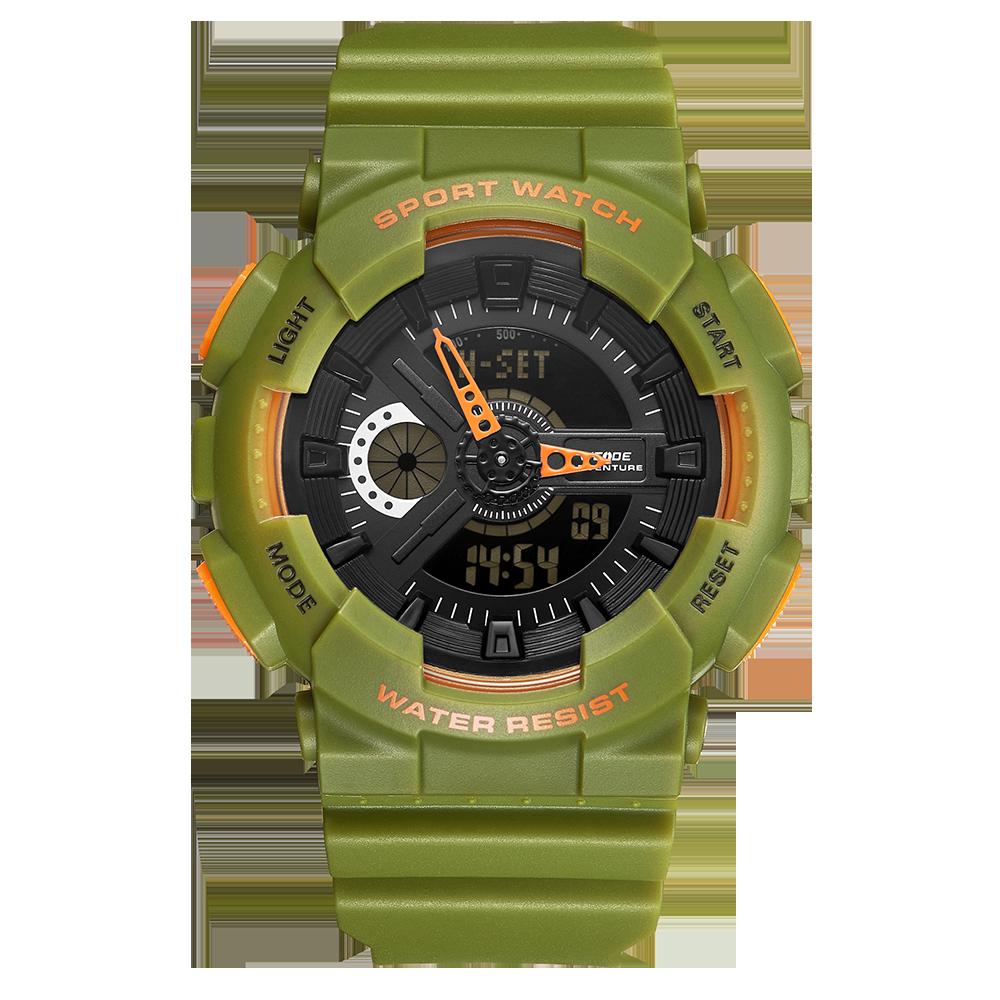 Ανδρικό Ρολόι WD11025 WEIDE