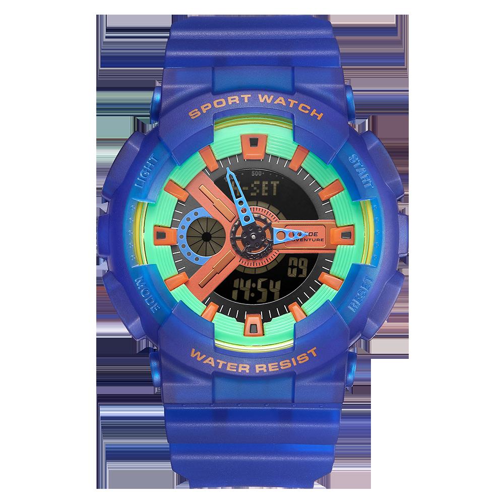 Ανδρικό Ρολόι WD11026 WEIDE