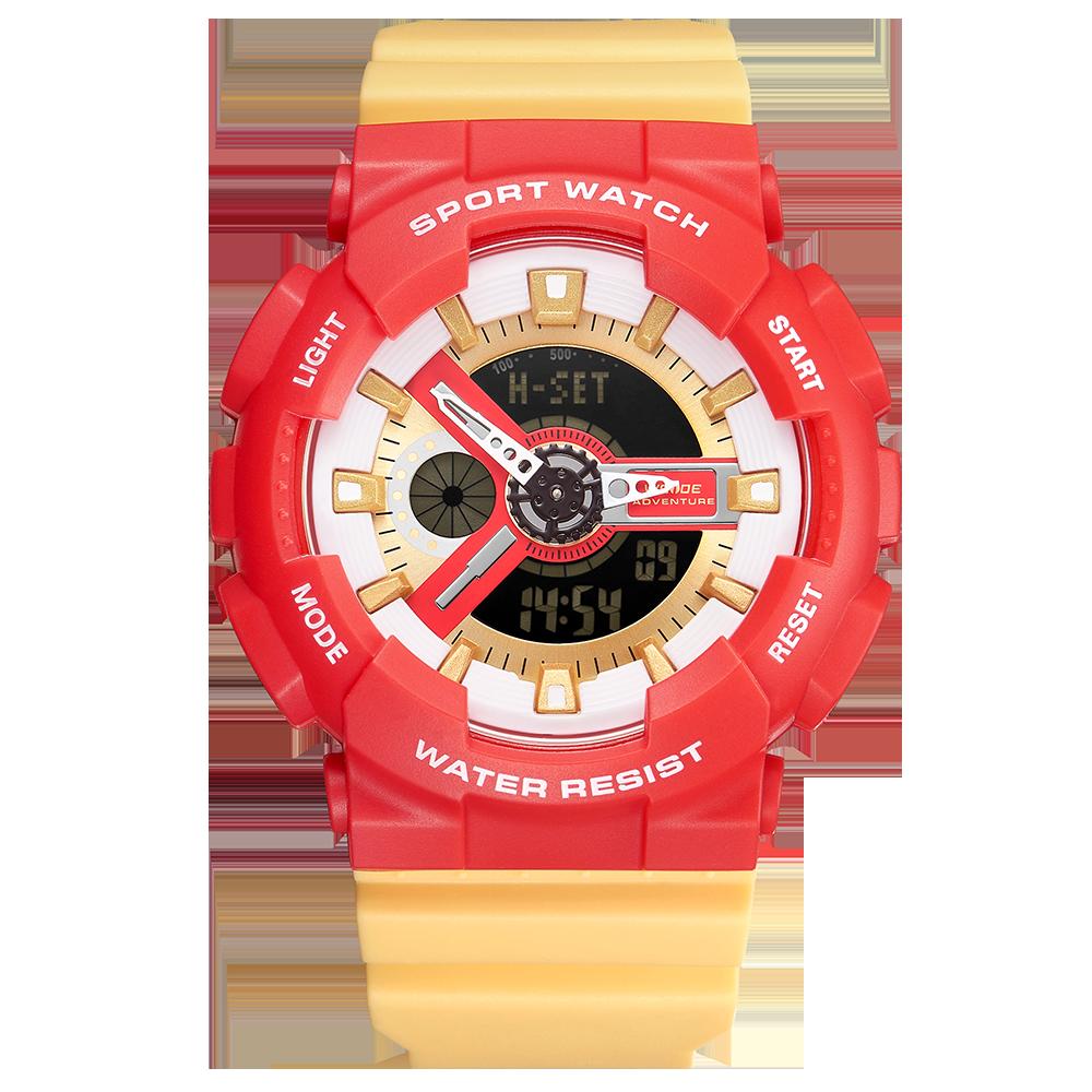 Ανδρικό Ρολόι WD11027 WEIDE