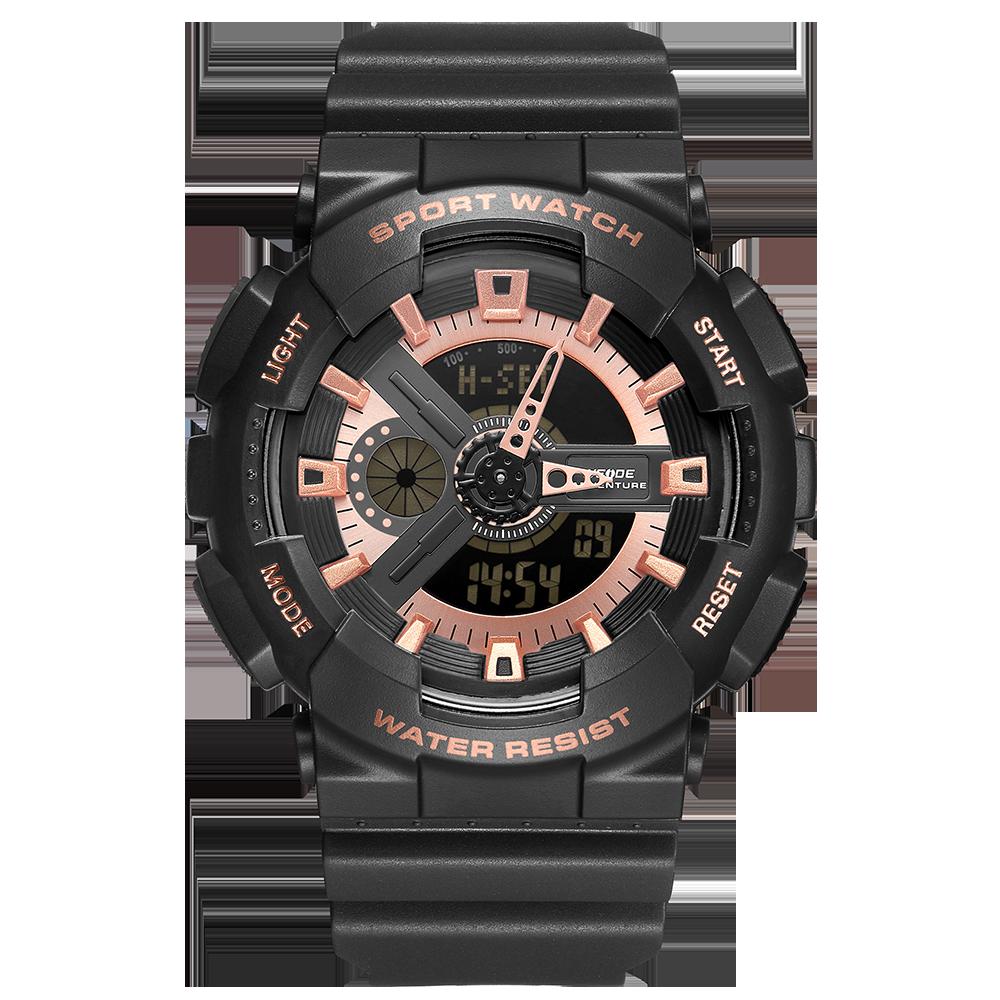 Ανδρικό Ρολόι WD11028 WEIDE