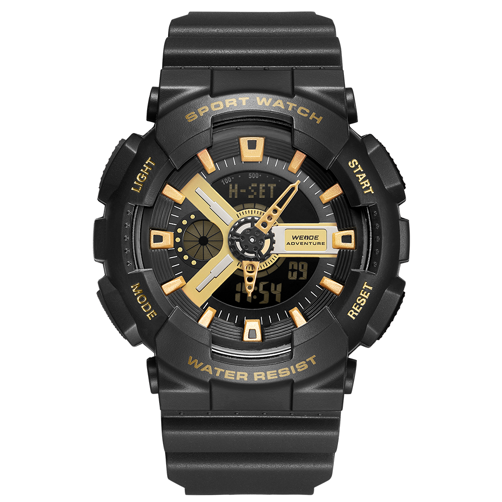 Ανδρικό Ρολόι WD11029 WEIDE