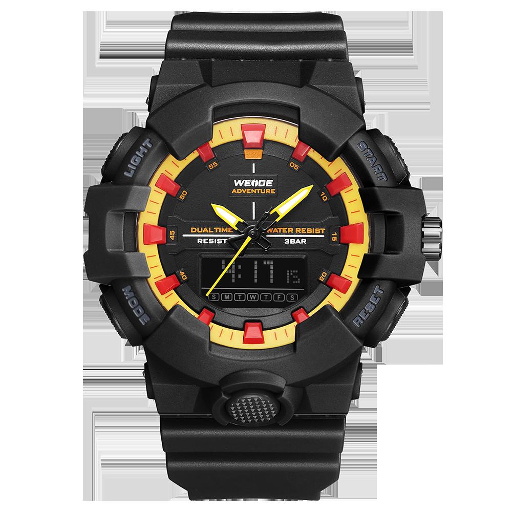 Ανδρικό Ρολόι WD11032 WEIDE