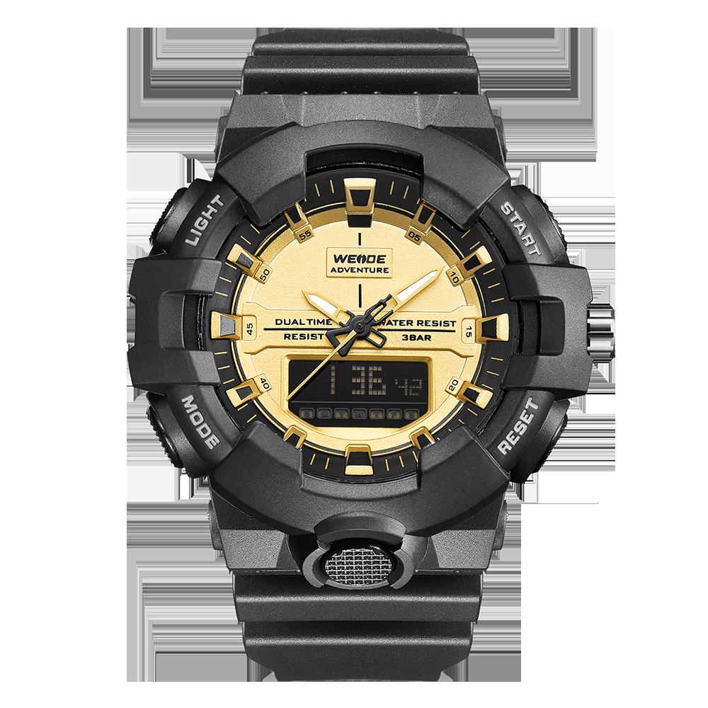 Ανδρικό Ρολόι WD11034 WEIDE