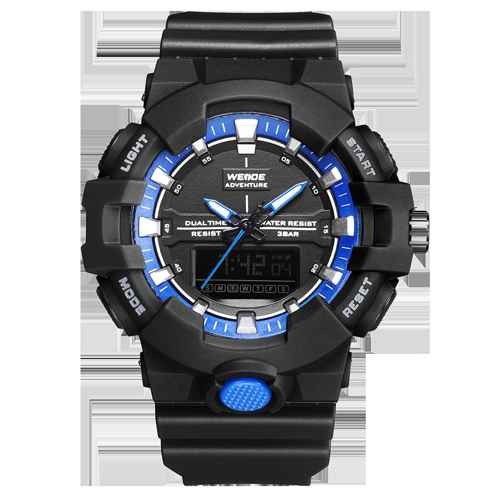Ανδρικό Ρολόι WD11035 WEIDE