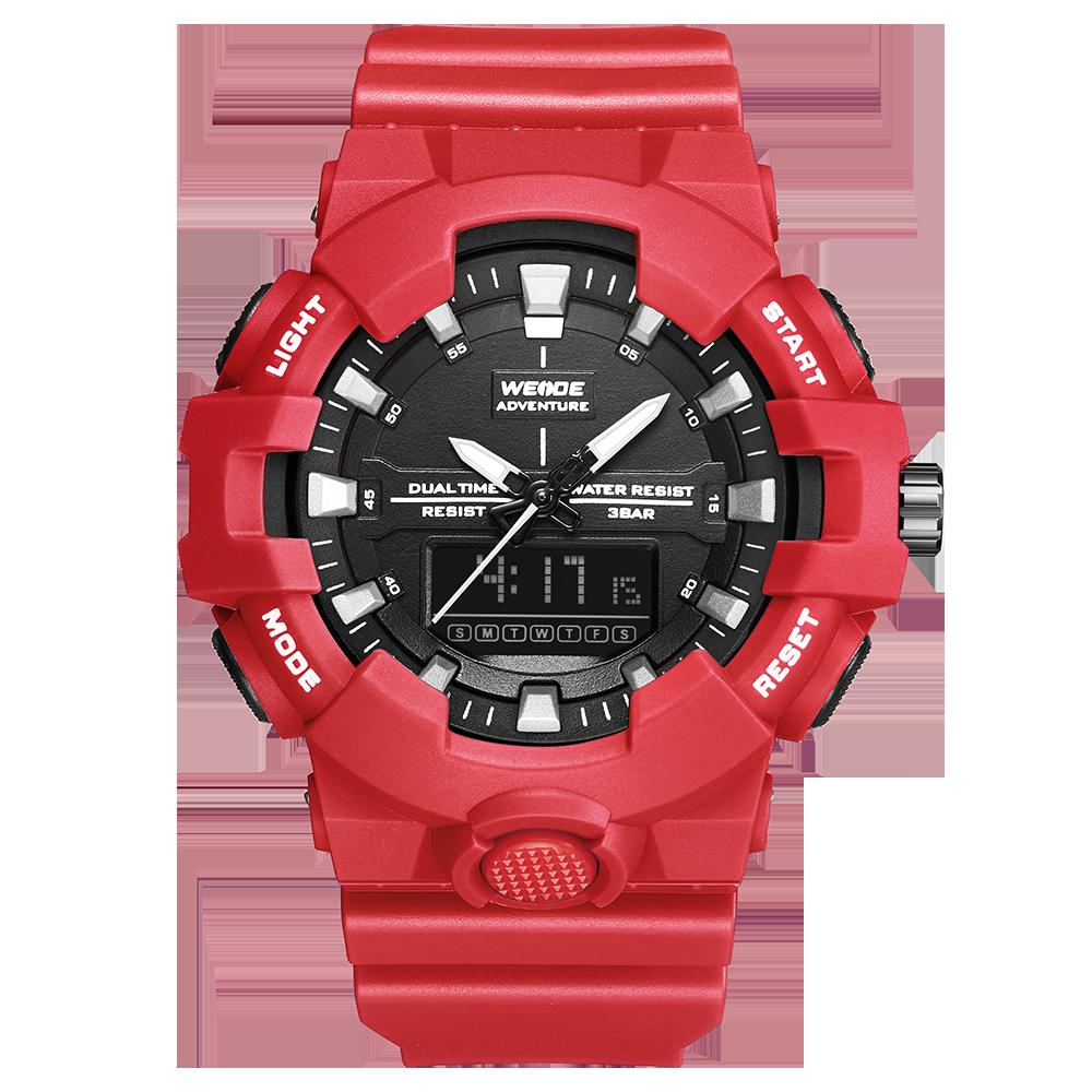 Ανδρικό Ρολόι WD11036 WEIDE