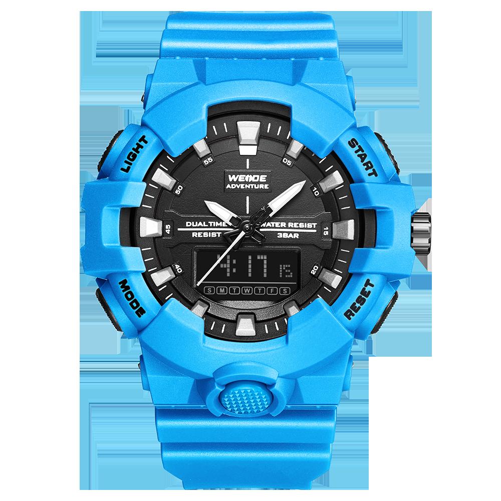 Ανδρικό Ρολόι WD11037 WEIDE