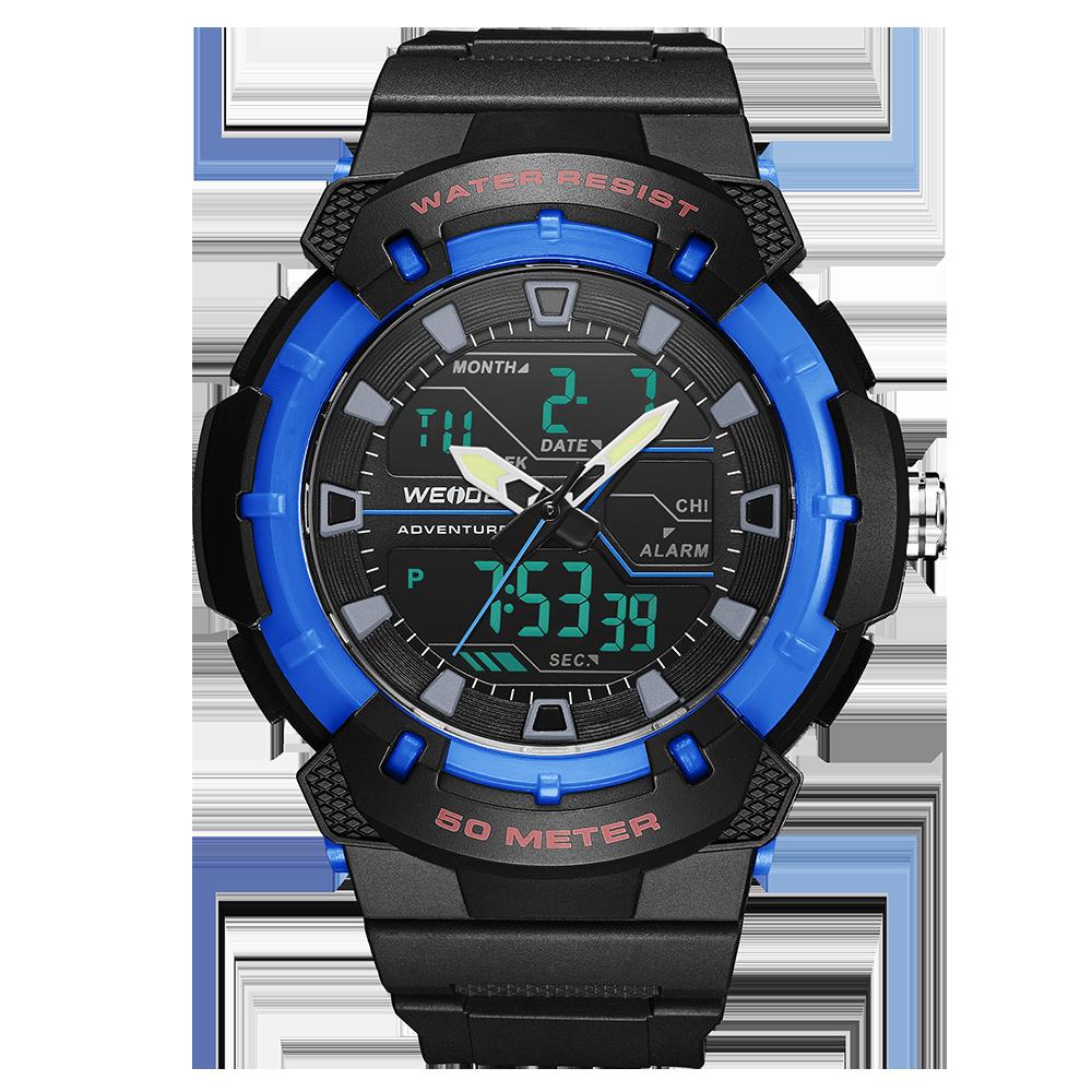 Ανδρικό Ρολόι WD11044 WEIDE
