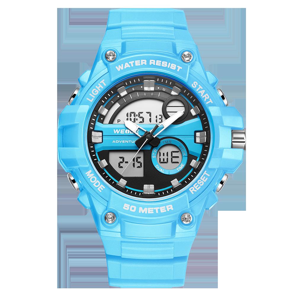 Ανδρικό Ρολόι WD11051 WEIDE