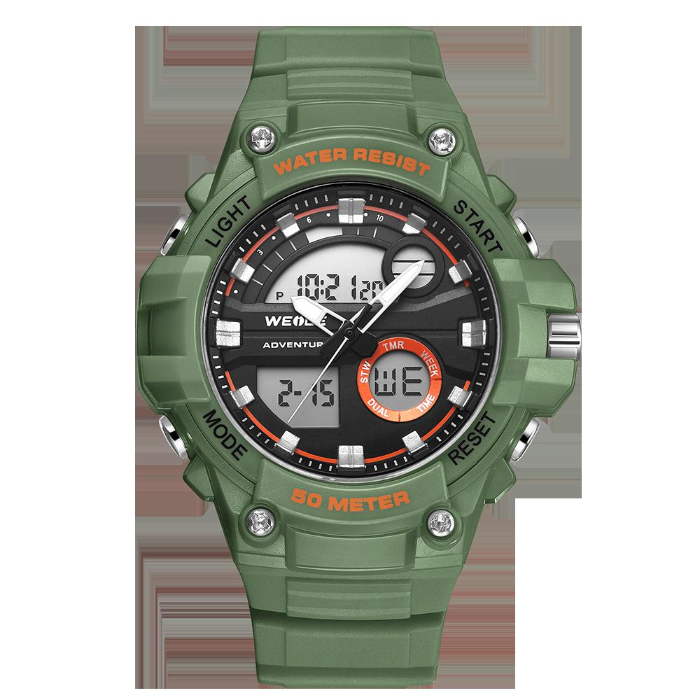 Ανδρικό Ρολόι WD11052 WEIDE