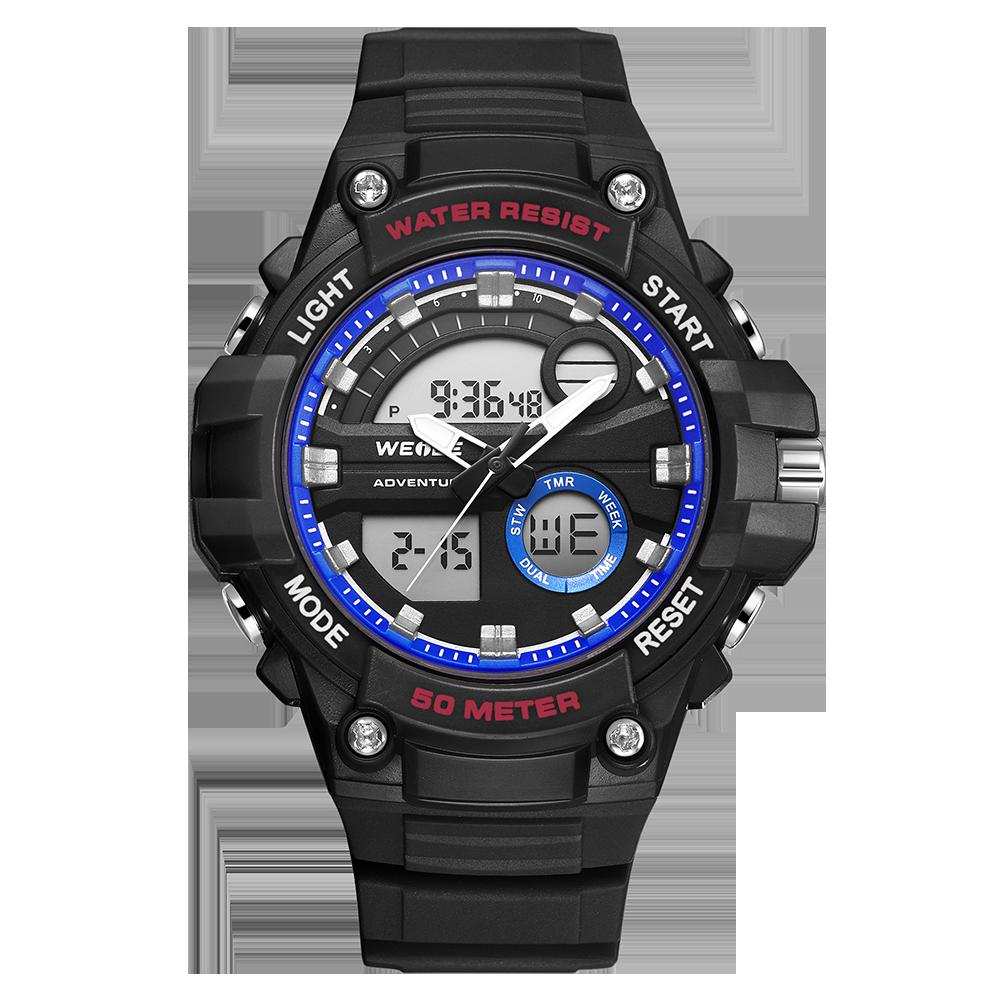 Ανδρικό Ρολόι WD11053 WEIDE