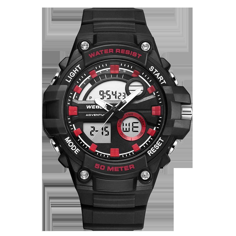 Ανδρικό Ρολόι WD11054 WEIDE