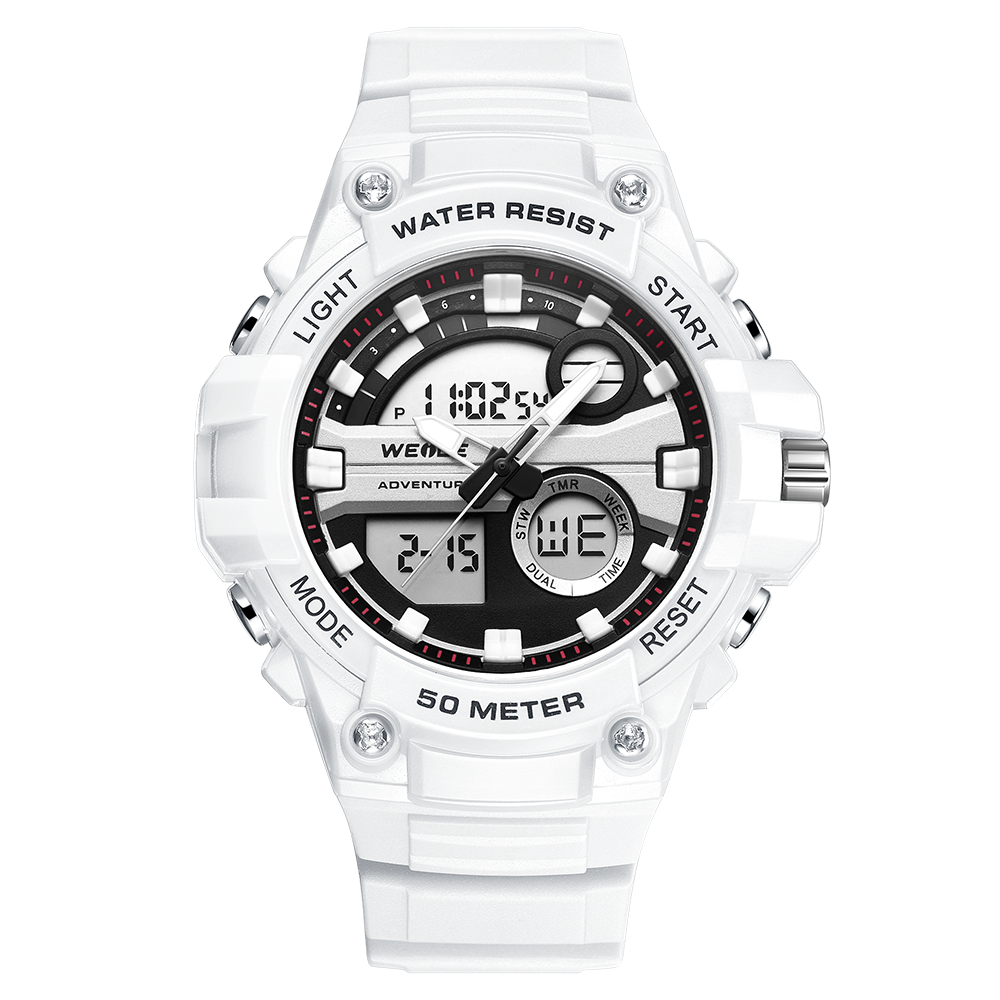 Ανδρικό Ρολόι WD11055 WEIDE