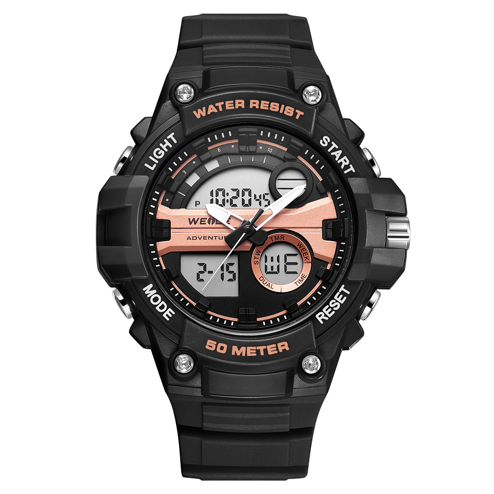 Ανδρικό Ρολόι WD11056 WEIDE