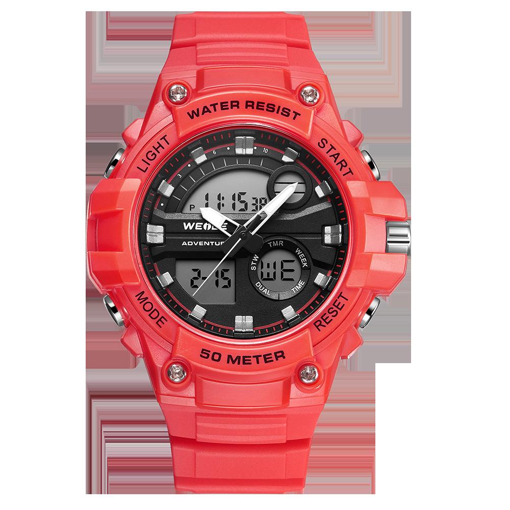 Ανδρικό Ρολόι WD11057 WEIDE